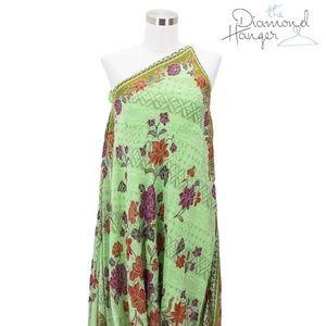 A48 NICOLE MILLER Designer Dress Size 0 XS Extra S